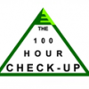 The 100 Hour Check-Up